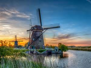 Design Tips For Home Amazing Photography 10 Picturesque Windmills