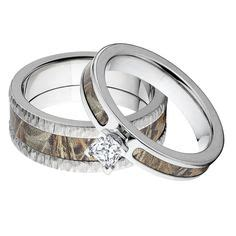 1000 ideas about camo promise rings on