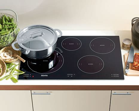 Miele Cooktop Best Induction Cooktop Reviews