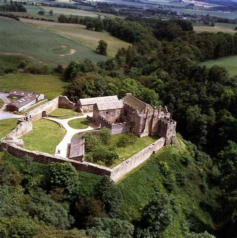 Gallery Floor Plan Aydon Castle Northumberland Uk Visit Alnwick