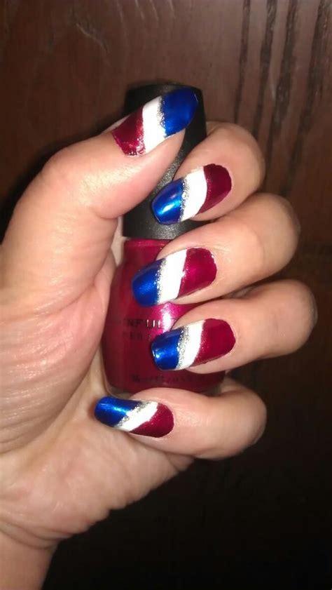nails design usa nail art usa nail art designs