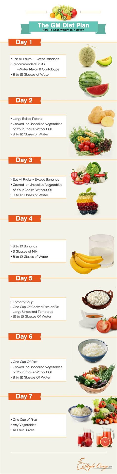 One Week Detox Plan by 17 Best Ideas About 3 Week Diet On 3 Day Diet