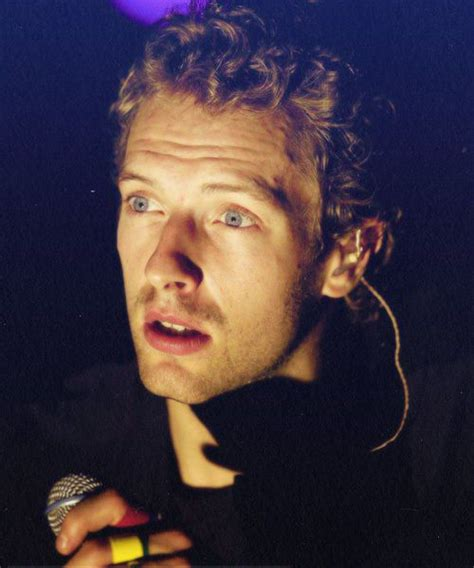 coldplay vocalist chris martin coldplay s lead singer you don t know how