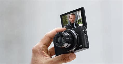 Samsung Yang Kamera Depannya Bagus kamera untuk vlogging yang bagus bacatekno