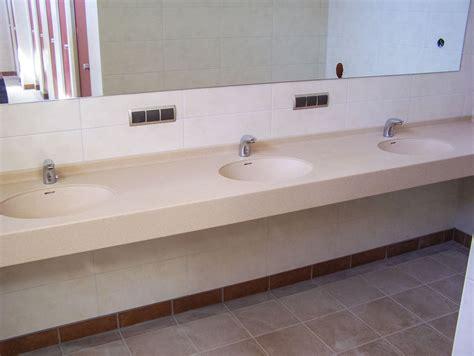 corian schleifen waschtische cingpark giese tischlerei
