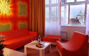 Wonderful Orange And Lime Green Living Room #7: Retro-furniture-decor-ideas-70s-style-16.jpg