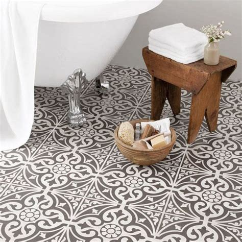 decorative bathroom floor tiles 1000 ideas about moroccan pattern on pinterest murals