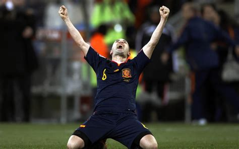 fifa world cup highest goal scorers slide 2 page 2 all wallpapers andres iniesta hd wallpapers 2013