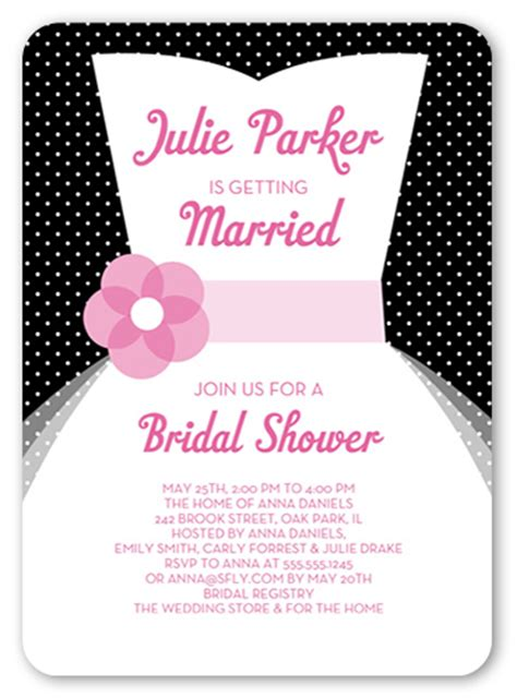 bridal shower invitation cards backgrounds wedding invitation ideas