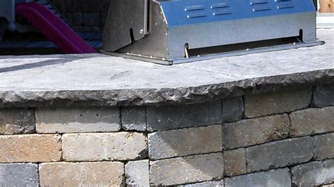 gs flatwork llc outdoor sted concrete countertops