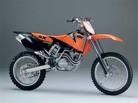 2001 Ktm 400 Exc Review 2002 Ktm Photos Motorcycle Usa