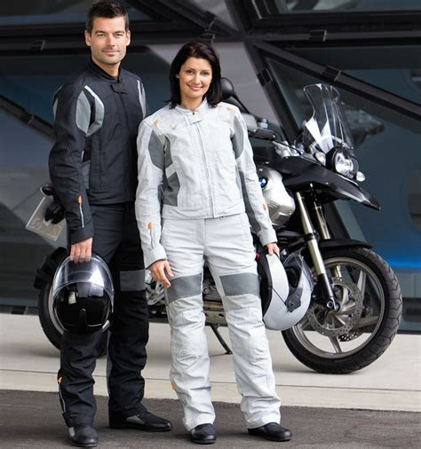 Bmw Motorrad Tourshell Test by Stay Cool With New Bmw Airflow 4 Suit Mcn