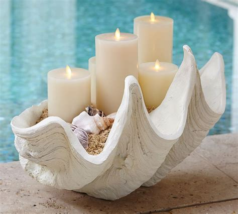 Large Clam Shell Decoration by 1000 Images About Clam Shell On Clam