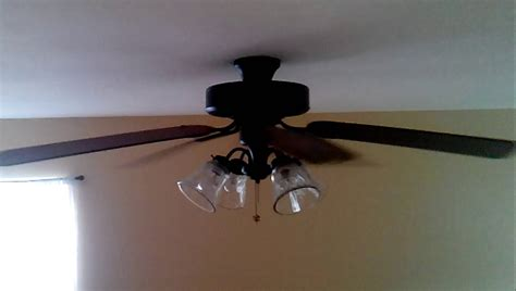 harbor white ceiling fan reviewing this unknown harbor ceiling fan