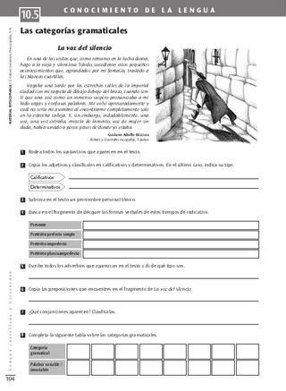 cuaderno actividades 1 eso lengua oxford by muriel riviere