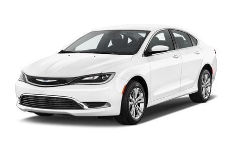 2013 chrysler sedan chrysler cars sedan reviews prices motor trend