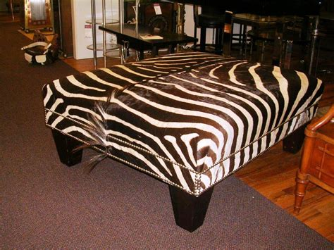 zebra chair and ottoman zebra print ottoman home design buying zebra ottoman