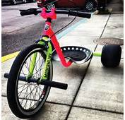 Buy Or Build A Drift Trike  Modernline Trikes