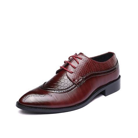 big dress shoes big size bullock dress shoes
