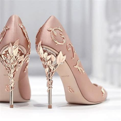 Designer Bridal Shoes by Sabyasachi To Louboutins Designer Wedding Shoes For