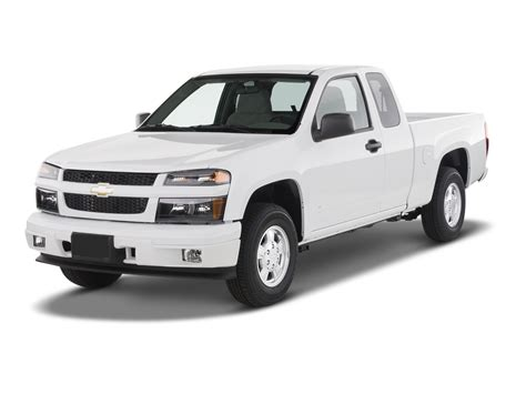 2007 chevrolet colorado reviews and rating motor trend