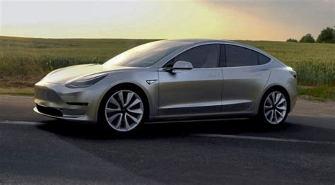 Tax Credits For Tesla Tesla Model 3 Buyers You Think You Re Getting A 7 500