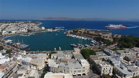 kos port gem travel tourism agency  rhodes greece