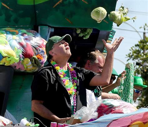 throwing in new orleans lawsuit cabbage thrown in st s day parade is