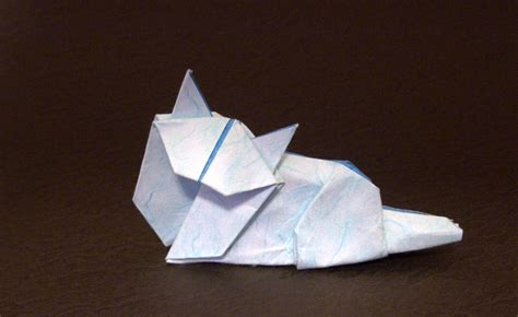 Kitten Origami - origami cats page 9 of 10 gilad s origami page
