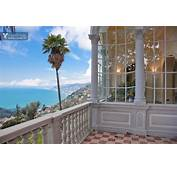 Camogli  Luxury Villa With Sea View