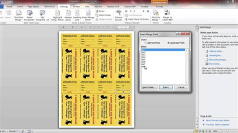 raffle ticket numbering with word and number pro youtube