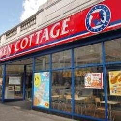 Chicken Cottage Phone Number by Chicken Cottage Takeaway Fast Food 38 42