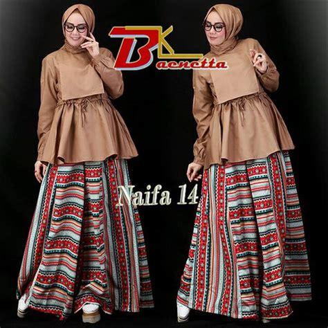 Setelan Kulot Bsweet By Royal baenetta fashion butiq