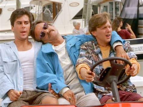 weekend at bernies boat weekend at bernie s screening movies in philadelphia