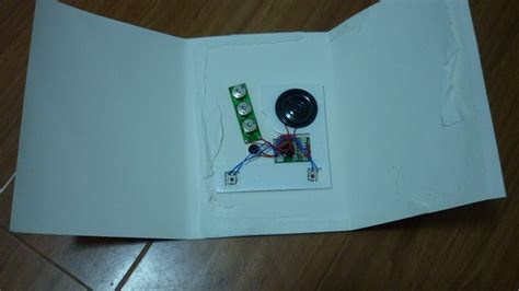 make your own musical card audio greeting cards wblqual