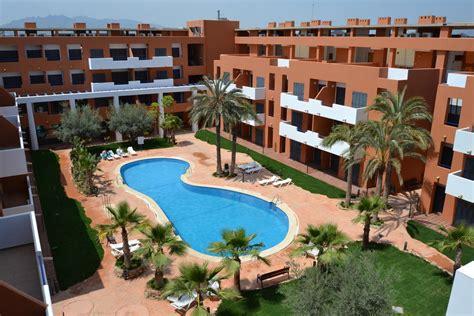 apartamentos turisticos parque tropical vera precios actualizados