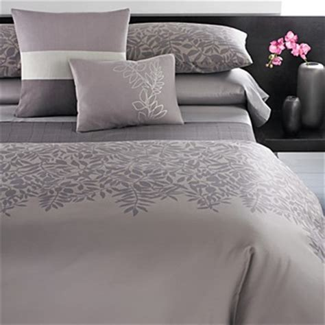 Calvin Klein Bedding Sets Calvin Klein Madiera Bedding Bloomingdale S