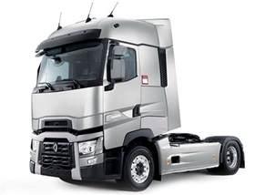 Renault Truks T Renault Trucks