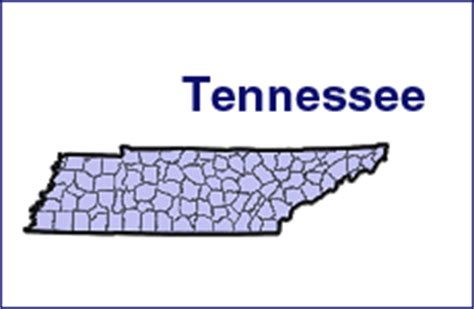 Tn Court Records Tennessee Criminal Records