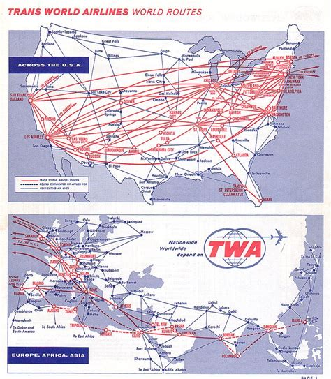 17 best images about airline route maps on canada australia and allegiant air