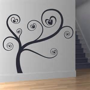 Wall Art Stickers Tree Sticker Wall Art 2017 Grasscloth Wallpaper