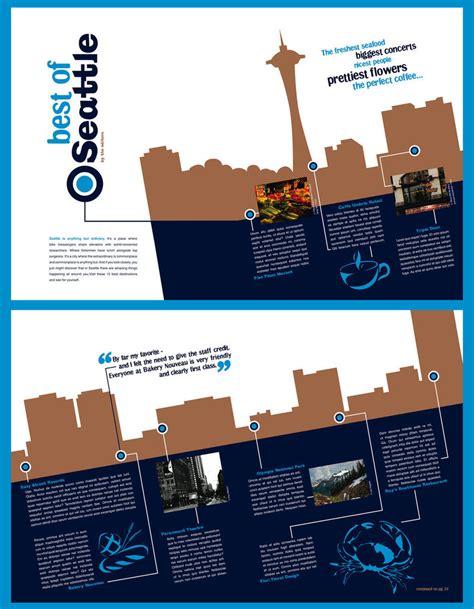 graphic design software for magazine layout magazine layouts by zivrezcara on deviantart