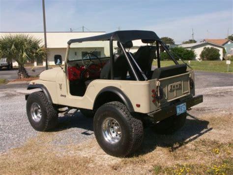 Jeep Panama Find Used Jeep Cj 5 In Panama City Florida United