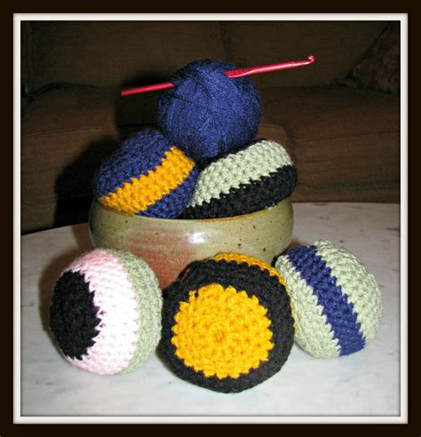 crochet parfait making your own crochet or knitting charts randomthoughtsfromtn make your own hacky sacks crafting