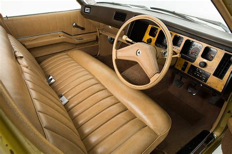 Interiors Hq by Image Gallery 1972 Holden Interior