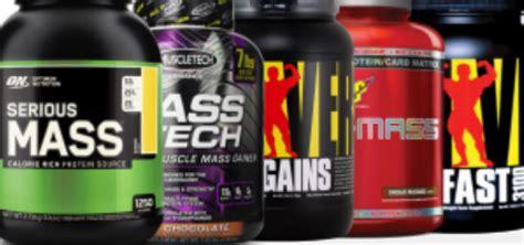 best mass gainer supplement 10 best weight gainers 2016 weight gainer supplements