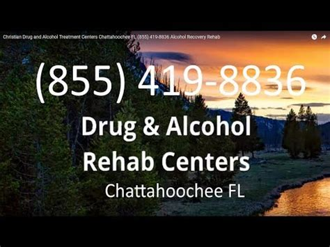 Christian Detox Rehab Centers by Christian And Treatment Centers Chattahoochee