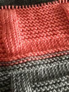 tricoter une couverture en pour b 233 b 233 homemademoizelle