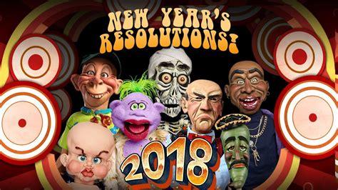 jeff dunham fan year s resolutions 2018 jeff dunham