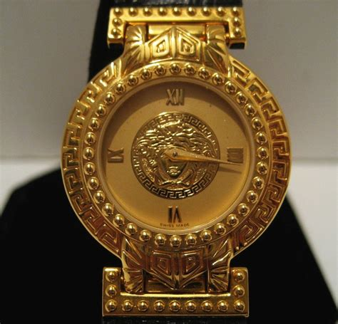 45 best versace vintage watches images on